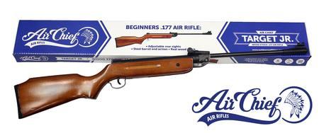 177 Air Chief Target Jr  Air Rifle 600fps