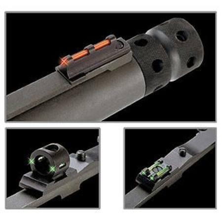 Tru Glo Fiber Optic Shotgun Sight Tru Bead Turkey