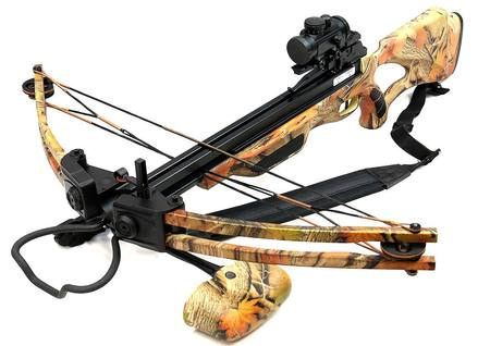 compound crossbow 175 lb camo nz crossbows by gun city