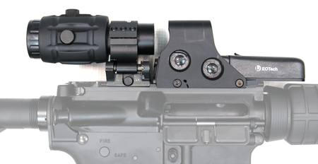 eotech holographic 512 pivoting magnifier nz red dot sights by