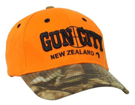 bd54a05af77 Gun City Blaze   Camo Baseball Cap Hat NZ - Headwear by Gun City