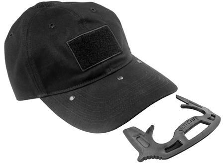 FAB Tactical Cap  Black NZ - Headwear by Gun City 8c8c8e0624b3