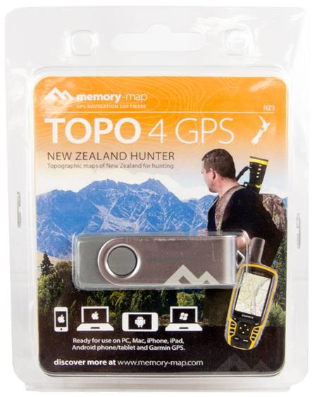 TOPO 4 GPS: New Zealand Hunter NZ - Navigation by Gun City Garmin New Zealand Maps on garmin updates, garmin mounts, google new maps,