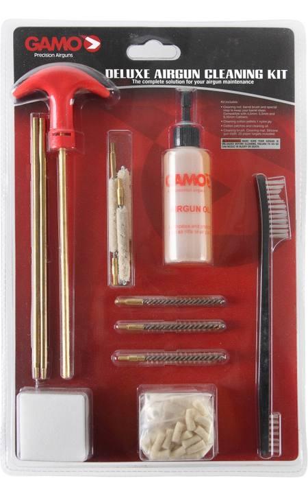 Gamo Air Gun Cleaning Kit Universal