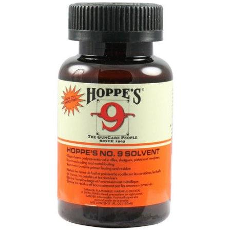 Hoppes #9 Gun Bore Cleaner: 150ml