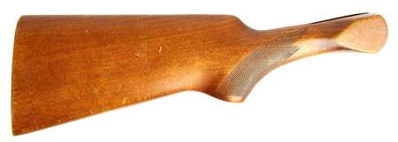 Secondhand Baikal Wood Buttstock