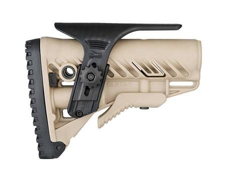 FAB Defense Adjustable Cheek Rest for GLR-16
