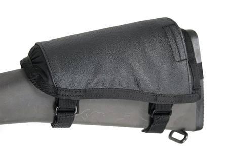 Blackhawk Hawktex Tactical Fixed Rifle Cheek Pad/Rest