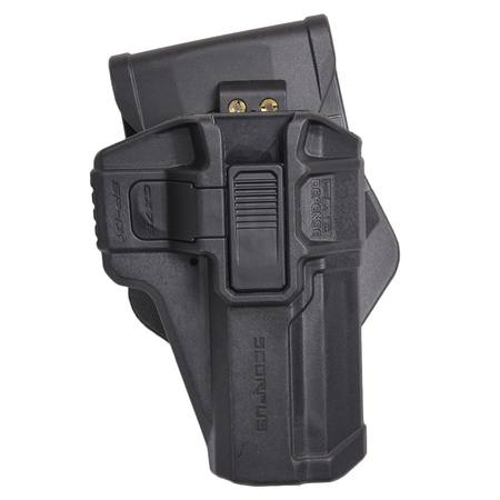FAB Holster CZ-75 SP-01 Shadow Level 2 System