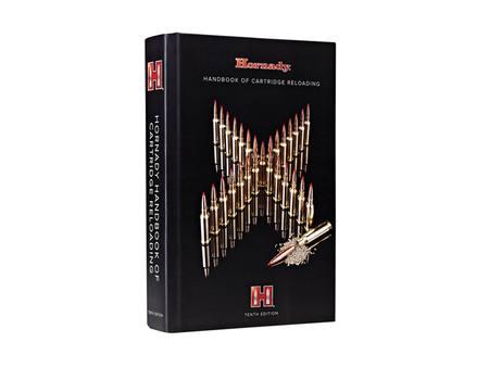Hornady Reloading Handbook 10th Edition