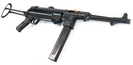 GSG MP40 9mm Blank Firing Rifle