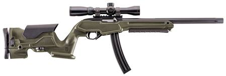 Archangel Adjustable Ruger Precision 10/22 Synthetic Stock *Choose Colour* NZ - Stocks by Gun City