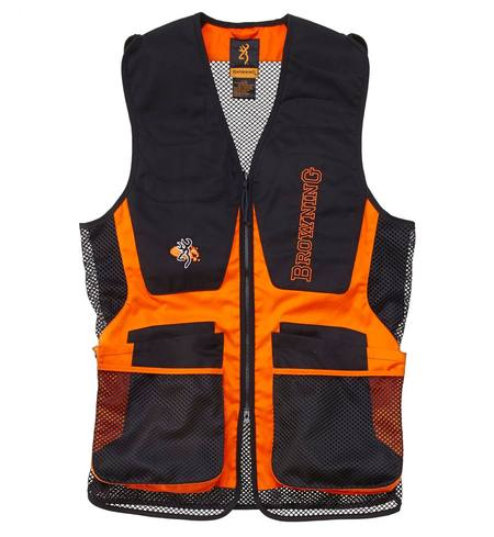 0a8612122 Browning Claybuster Shooting Vest *Choose Size