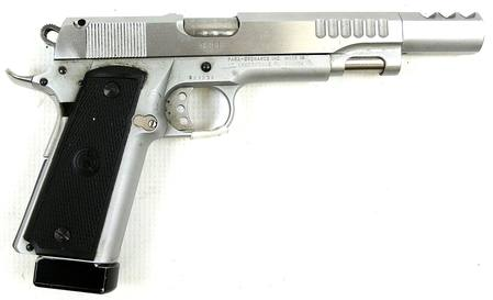 45ACP Para Ordnance 1911 Double Stack