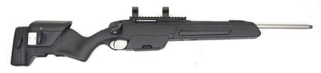 308 Steyr Scout Tactical Stainlesssynthetic With Rings Nz 308 Win