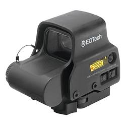 Eotech Holographic Weapon Sight EXPS3-2