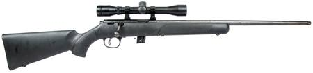 Buy .22 LR Marlin XT-22R with 4x32 Scope Package in NZ.