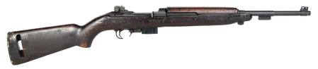 Buy .30 Cal Underwood M1 Carbine: Average Condition in NZ.
