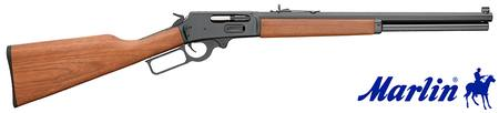 Buy 45/70 Govt Marlin 1895CBA Blued/Walnut, Octagon Barrel in NZ.