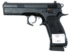 Buy 9mm CZ 75 SP-01 in NZ New Zealand.
