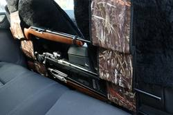 Buy Outdoor Outfitters Rear Seat Back Gun Rack in NZ New Zealand.