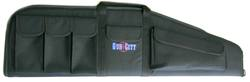 Buy Gun City Gun Bag Single TACTICAL 132cm in NZ New Zealand.
