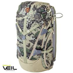 Buy Hunters Element Back Pack Contour Veil 25L in NZ New Zealand.