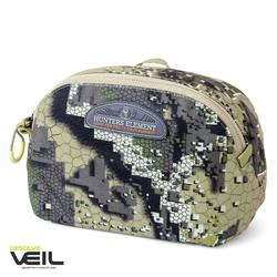 Buy Hunters Element Edge Pouch Small Veil in NZ New Zealand.