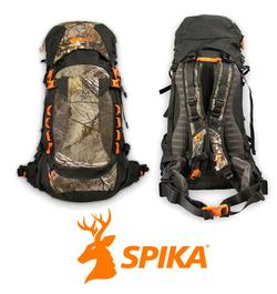 Buy Spika 45L Backpack Extreme Hunter APG in NZ New Zealand.