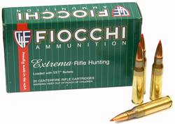 Buy 308 Fiocchi 150GR SST in NZ New Zealand.