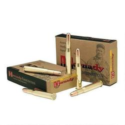 Buy Hornady .416 Rigby 400GR DGX x20 in NZ New Zealand.