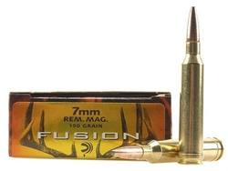 Buy 7mm Rem Mag Federal 150gr Fusion in NZ New Zealand.
