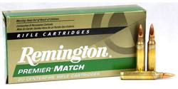 223 Remington 69gr Hollow Point Match 20 Rounds
