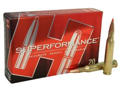 Buy 270 Win Hornady 130gr SST Superformance in NZ New Zealand.