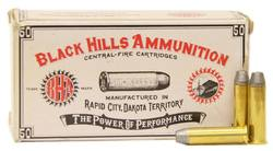 Buy 357 Mag Black Hills 158 gr CNL 50 Rounds in NZ New Zealand.