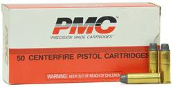 Buy 41 Rem Mag PMC 210 gr SWC in NZ New Zealand.