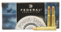 Buy 32 Special Win Special Federal 170gr SP 20 Rounds in NZ New Zealand.