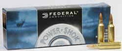 Buy 270 WSM Federal 130GR Power Shok SP in NZ New Zealand.