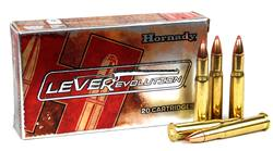 Buy 30-30 Win Hornady 160gr Evolution in NZ New Zealand.