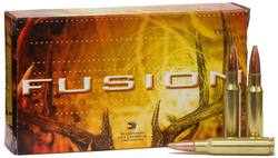 Buy 308 Federal 150gr Fusion  in NZ New Zealand.