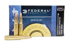 Buy 308 Federal 150gr SP in NZ New Zealand.