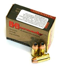 Buy 45 Auto Hornady PACP 230gr JHP 20 Rounds in NZ New Zealand.