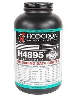 Buy Hodgdon H4895 Rifle Powder in NZ New Zealand.