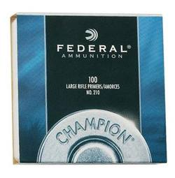 Buy Federal Small Pistol Primers No. 100 in NZ New Zealand.
