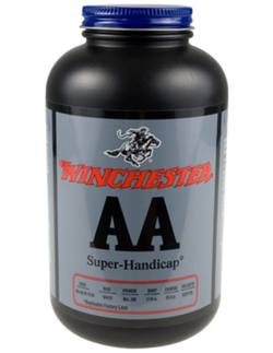 Winchester AA Super-Handicap Powder: 1lb