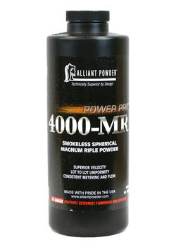 Alliant 4000-MR Powder 1lb