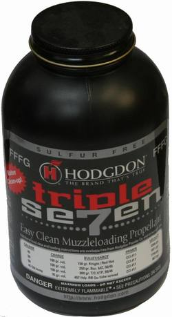 Buy Hodgdon Triple Seven FFFG Powder in NZ New Zealand.