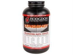 Buy Hodgdon Longshot Powder 1lb in NZ New Zealand.