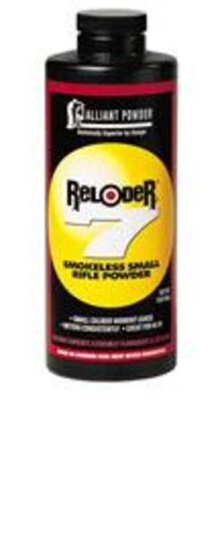 Buy Alliant Reloader 7 Small Rifle Powder in NZ New Zealand.