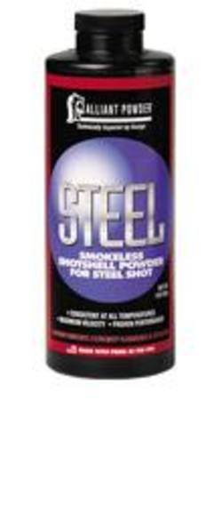Buy Alliant Steel Shot Powder in NZ New Zealand.